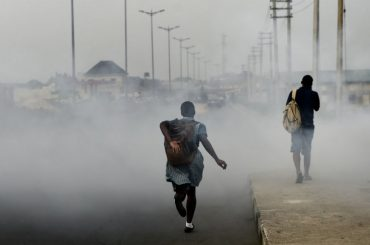 Santé et pollution de l'air